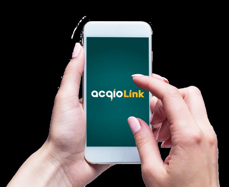 Acqio Link