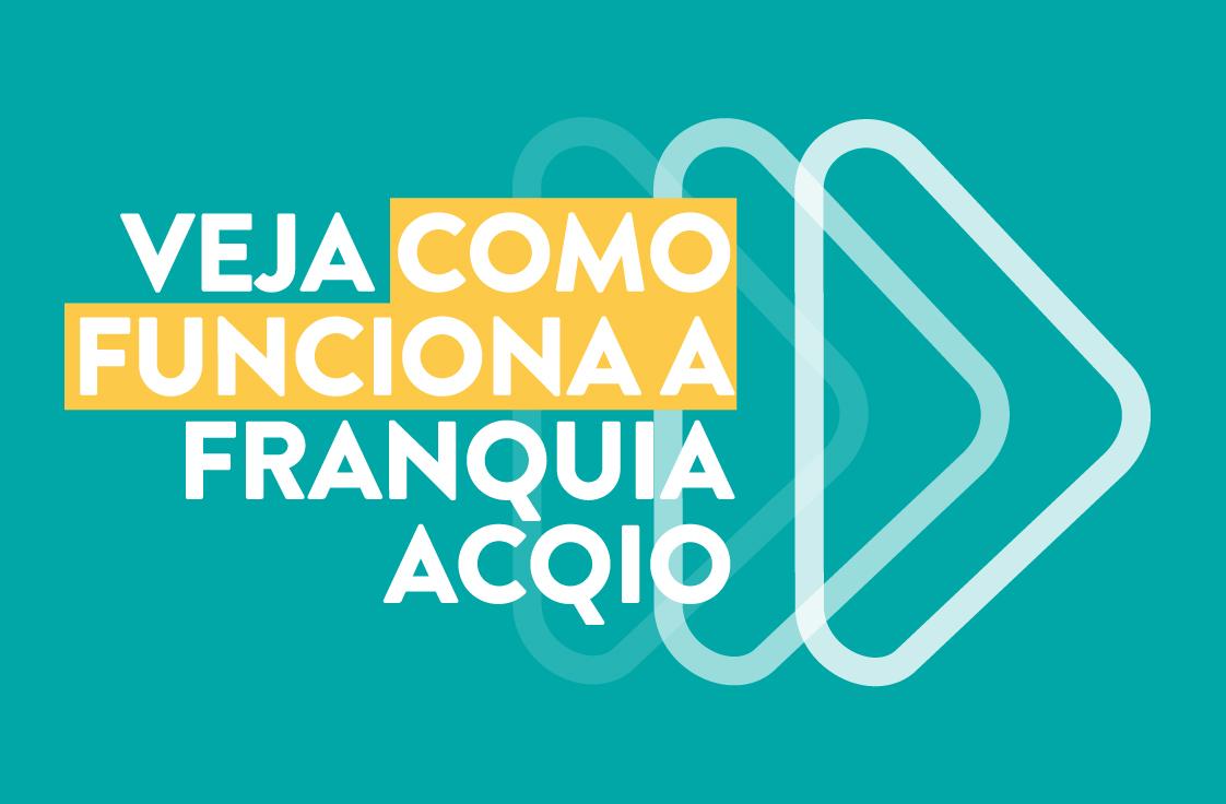 Franquia Acqio