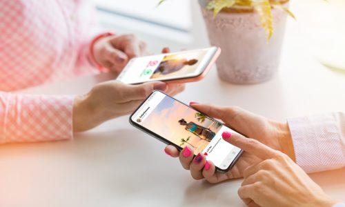Marketing nas redes sociais para aumentar suas vendas: Quais você usa?