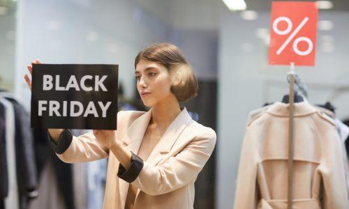 Como a sua loja pode aproveitar ao máximo a Black Friday?